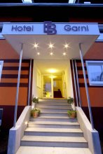 EB Hotel Garni
