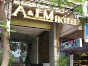 A & Em 150 Le Thanh Ton Hotel