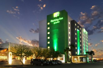 Holiday Inn Hotel & Suites Hermosillo Aeropuerto