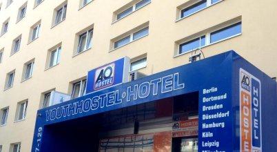 A&O Hostel & Hotel Mitte