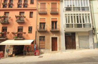 Apartamentos Gomérez 39