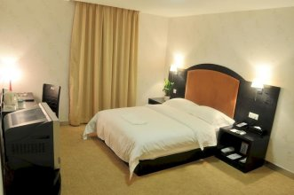 New City Inn Zhongshan
