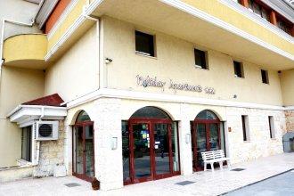 Varna Inn Sea Park Apartments