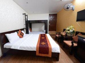 Hanoi Backpackers' Hostel