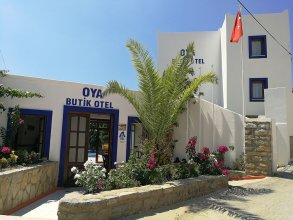 Отель Oya Boutique Hotel & Suites