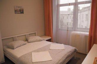 Меблированные комнаты АХ на Комсомольской