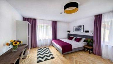 Apartamenty SMIALA 77