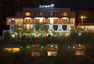 Olympia (Олимпия)
