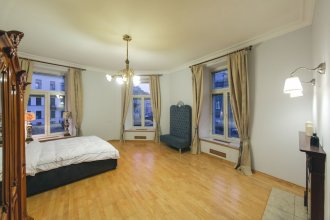 Safe Haven Moika 31 Apartments