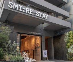 Smi:re Stay Oshiage