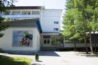 Парк-Отель Соболинка