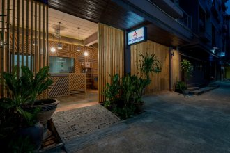 Amarin Residence Patong Beach