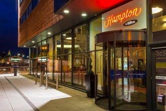 Hampton by Hilton Liverpool City Center