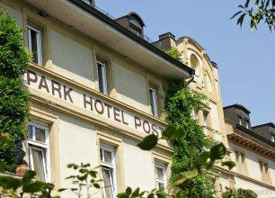 Park Hotel Post