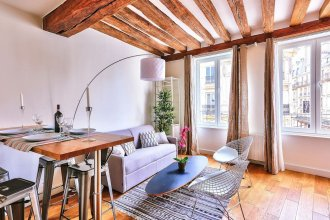Amazing Apartment Close to Notre Dame
