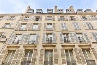 Luxurious Apartment Madeleine