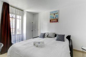 L'Antonia Apartment 1