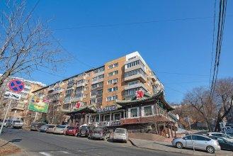 Апартаменты на 1-ой Морской