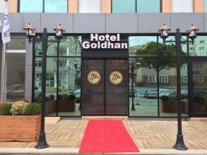 Goldhan Hotel