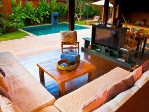 Alanta Pool Villa