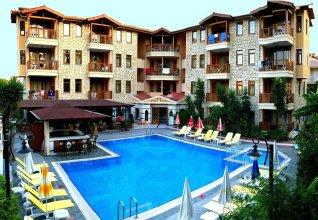 Nar Apart Hotel