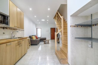 Duplex by BnbLord