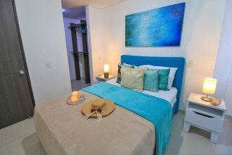 Apartamentos SOHO Style - Con Balcón