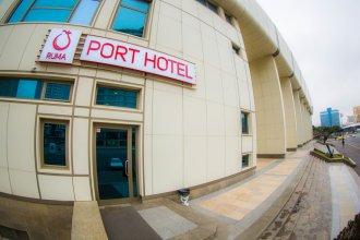 Мини-Отель Ruma Port