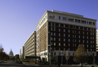 Phoenix Park Hotel