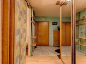 Apartment Prospekt Mira 182-2