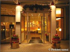 Perkuno Namai Hotel
