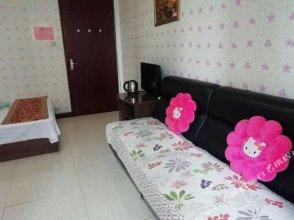 Xi'an Sunny Apartment