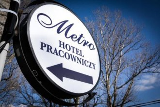 Hotel Pracowniczy Metro