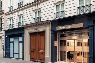 Mercure Paris Opera Grands Boulevards