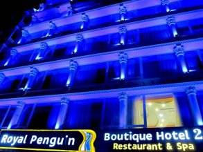 Royal Penguin Boutique Hotel & Spa