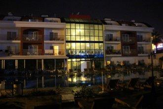 Отель Side Rose