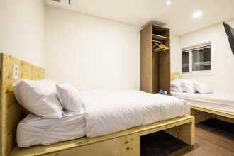 Step Inn Myeongdong 2 - Hostel