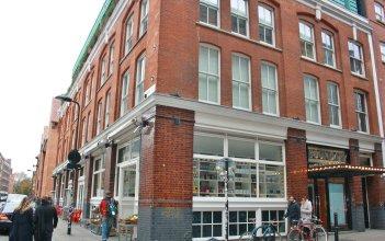 Отель Boundary London