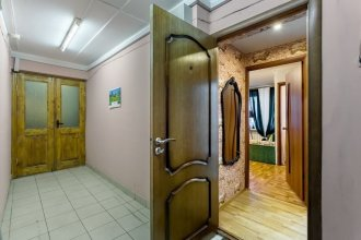 Апартаменты на ул. Большая Якиманка, 56