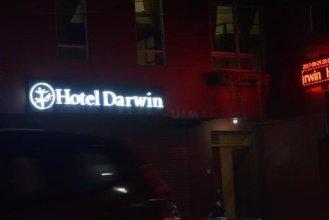 Отель Darwin