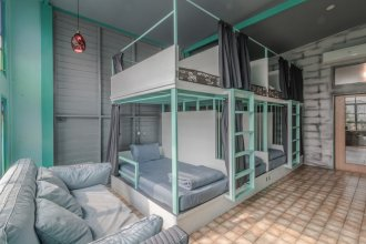 Time Sabai 134 - Hostel