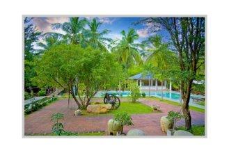 Crown Monarch Diyamankada Nature Resort