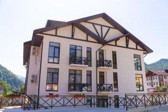 Апартаменты More, ул. Плотинная, 2-2