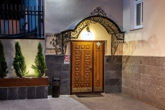Отель Старый Город на Кузнецком