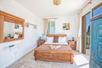 5 Star Villa for Rent in Cyprus, Protaras Villa 1309