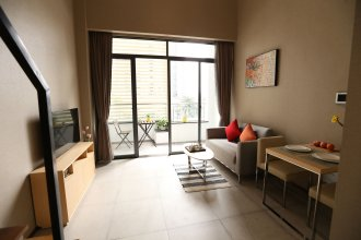 Haicheng Boutique Apartment