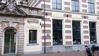 Bed and Breakfast Haarlem 1001 Nacht