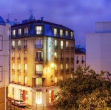 ibis Styles Paris Nation Porte De Montreuil