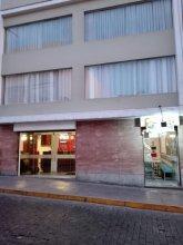 Hotel Asturias Silver