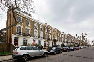 Albert Street Apartment